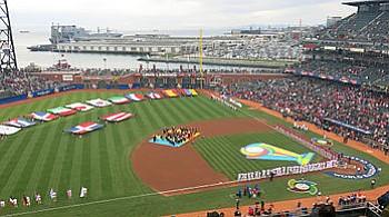 Agotadas entradas en México para el Clásico Mundial de Béisbol