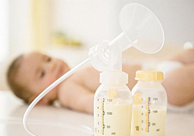 Donar leche materna  puede salvar a los bebés prematuros