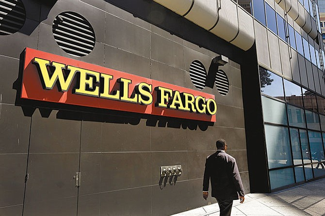 fargo latino personals Some crisis-communications experts are skeptical about the effectiveness of a new wells fargo & co advertising campaign in which the banking giant acknowledges its fake-accounts scandal but promises to do better and regain customers' trust.