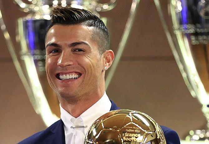 """""""Si Cristiano Ronaldo te invita a comer a su casa nunca aceptes"""", advierte ex compañero"""