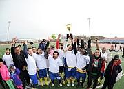 TIGRES. Campeón del Torneo Clausura de la American Soccer League.