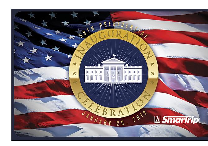 Metro estrena tarjetas SmartTrip Conmemorativas de la Inauguración 2017