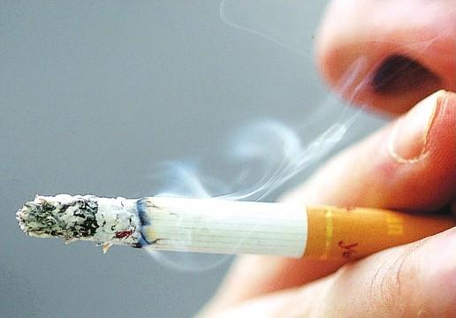 ESTUDIO. Fumar un cigarillo al diá aumenta el reisgo de enfermedades.