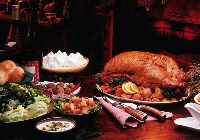 Qué comemos los latinos en diciembre