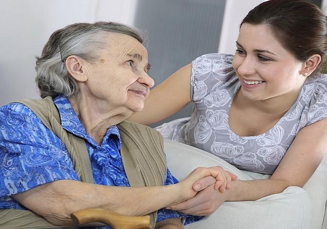Adultos mayores, incluso de más de 80, pueden ser donantes de órganos