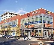 NUEVO. El restaurante inaugurado recientemente por Pollo Campero en Hyattsville, Maryland