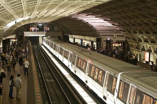 Proyecto de gasto federal incluye $150 millones para el Metro de DC