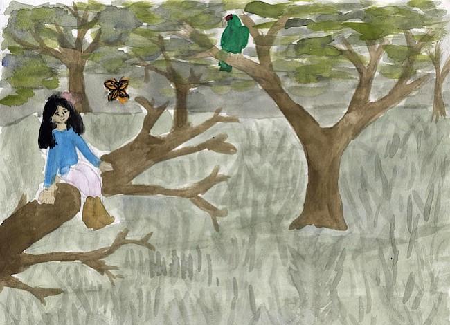 Escribiendo libros infantiles para mejorar las habilidades de inglés