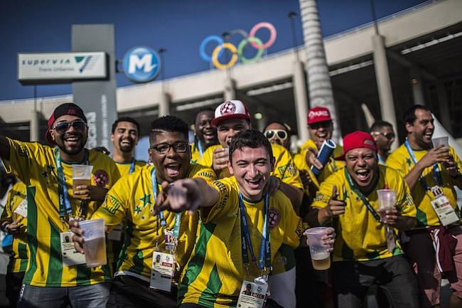 Brasil: de la felicidad a la tragedia
