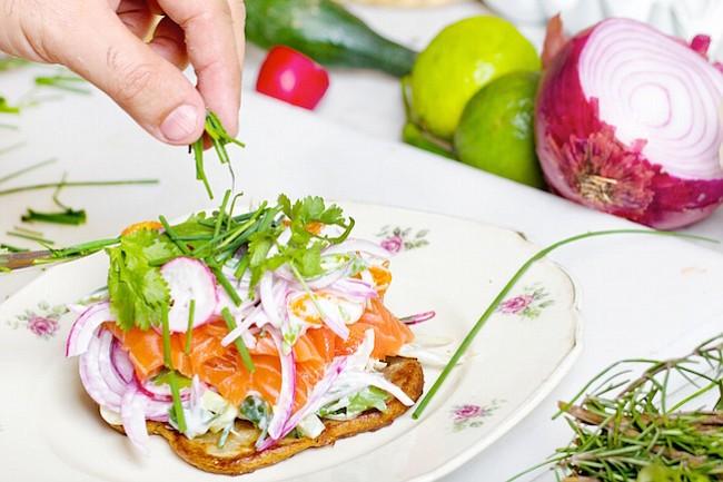 Cinco hábitos que vale la pena cultivar en 2017, según un dietista