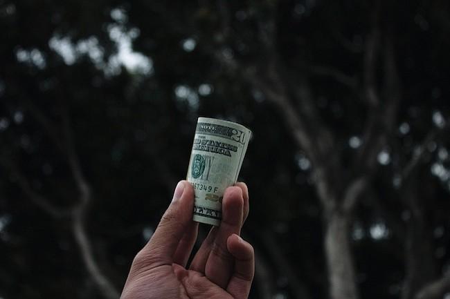 Leggett vetó salario mínimo de $15 en el condado de Montgomery, Md.