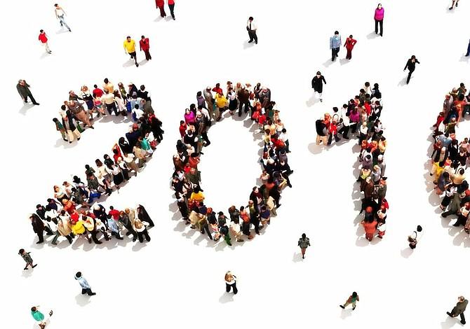 Quince noticias que hicieron historia en el mundo en 2016