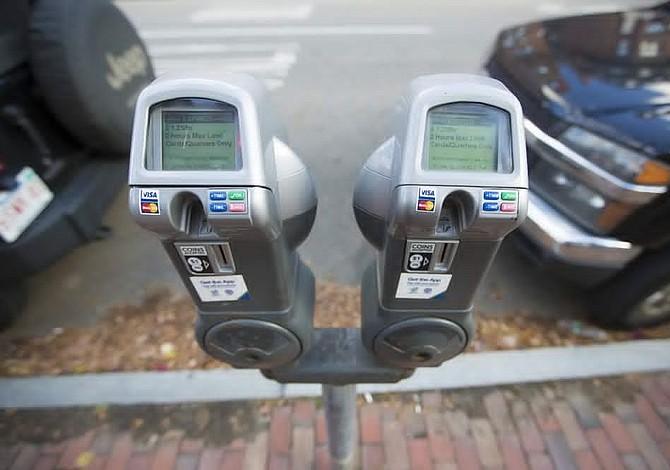 Ahora será más fácil (y más caro) estacionar en Back Bay y Seaport