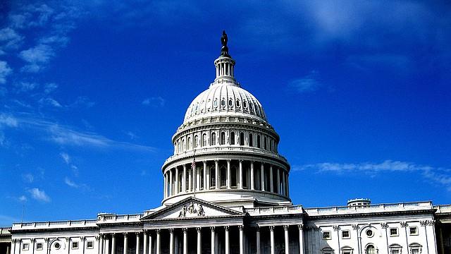 El Capitolio de los Estados Unidos