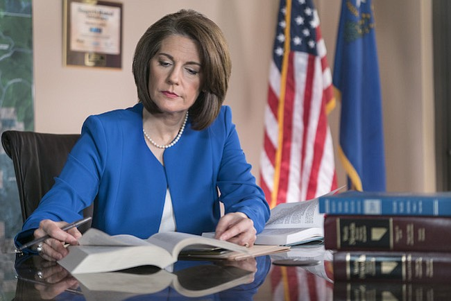Senadora Cortez Masto se unirá a compañeros demócratas preocupados por nominación de Sessions para Fiscal General