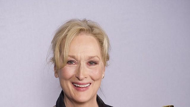 La Frase Más Importante En El Discurso De Meryl Streep En
