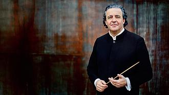 Juanjo Mena, director musical