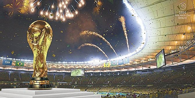 Para el 2026: Mundial será de 48 equipos