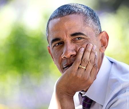 Obama pidió a sus compatriotas creer en su propia capacidad de cambio.