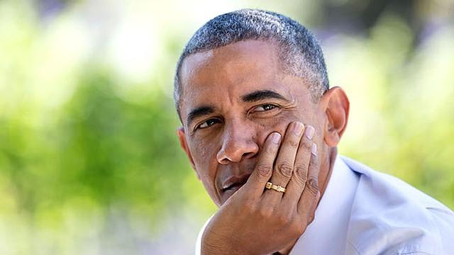 Barack Obama, ex presidente de Estados Unidos