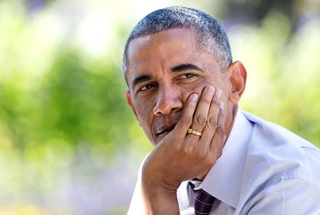 Obama centra su discurso en el estado de la democracia