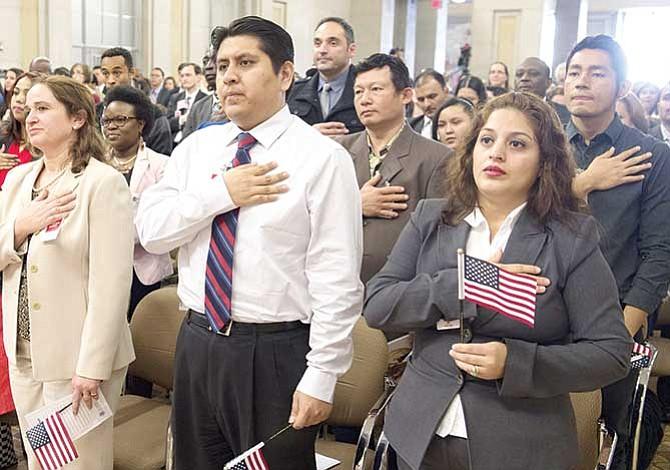 Prepárese para la ciudadanía