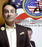 Raúl G. Sebazco