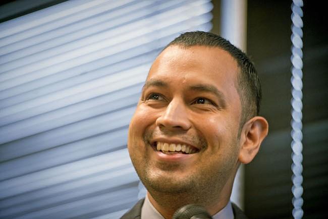 Will Campos se declara culpable de aceptar sobornos para hacer favores