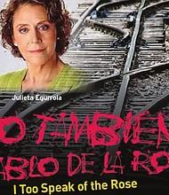 La obra es en español con sobretítulos en inglés. Del 2 al 26 de febrero en Washington