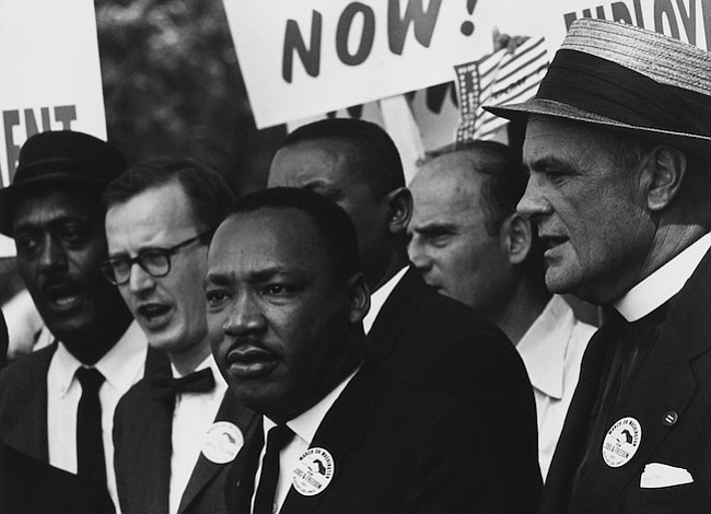 Celebraciones del Dr. Martin Luther King Jr. en todo DC