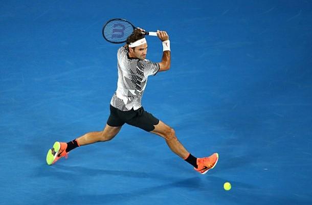 Murray, Federer y Wawrinka avanzan a segunda ronda del Abierto de Australia