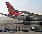Air India es la primera en el mundo en ofrecer este servicio