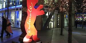 La Berlinale comienza el 9 de febrero