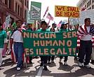 Los republicanos esperan desempolvar la ley migratoria