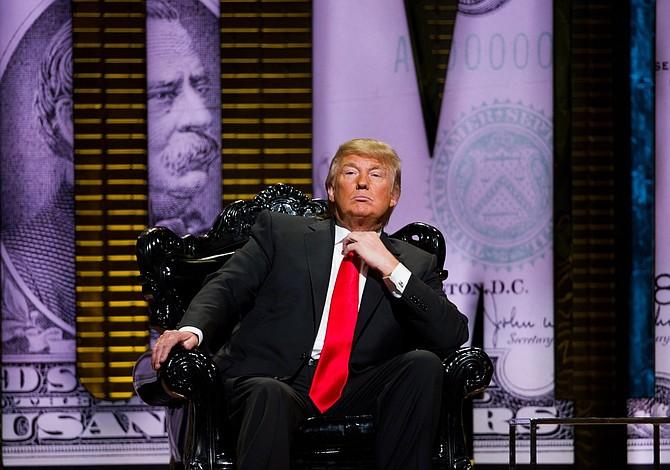 Un presidente como ningún otro