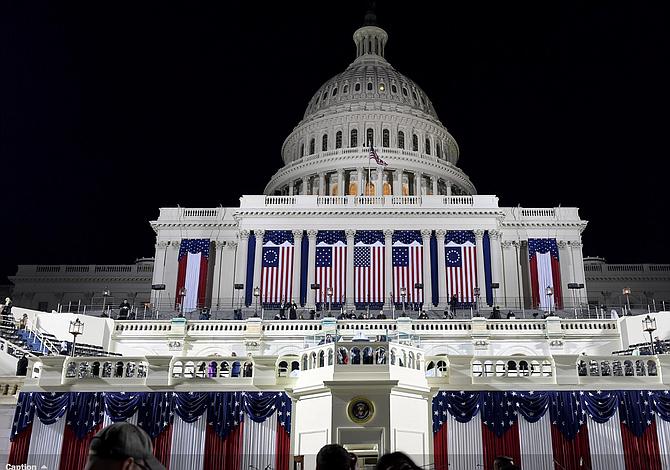 Incertidumbre de Washington está frenando el crecimiento del mercado laboral en D.C.