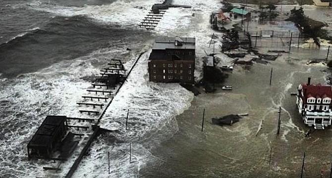 Alcaldía de Boston busca personal para regar la voz sobre el cambio climático en la ciudad
