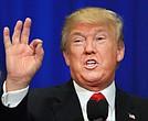 Para Trump los periodistas son personas deshonestas