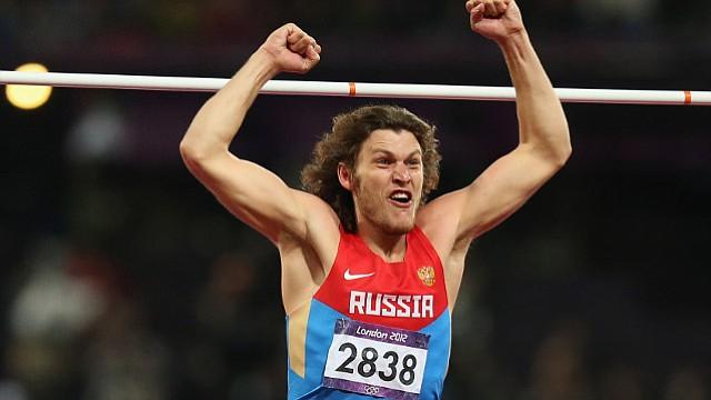 Doce atletas rusos solicitaron competir con bandera neutral