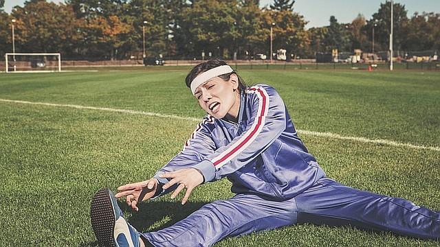 La flexibilidad es una de las variables que miden tu condición física.