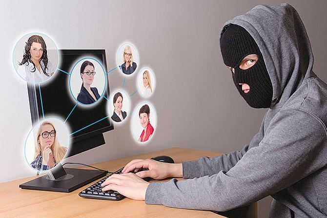 Alarmante aumento de las estafas con las citas 'en línea'