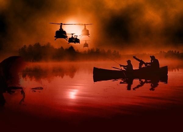 """""""Apocalypse Now"""" será un videojuego"""
