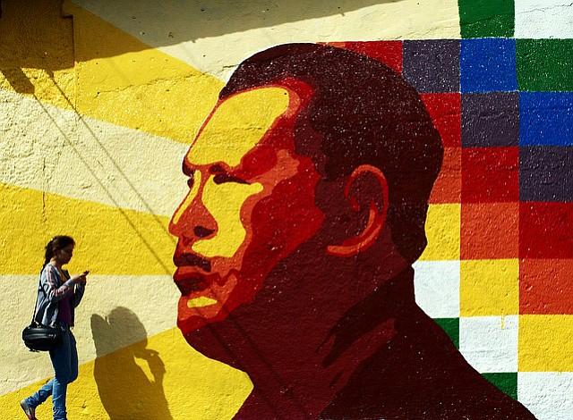 En Venezuela, no pudimos detener a Chávez. No cometan los mismos errores
