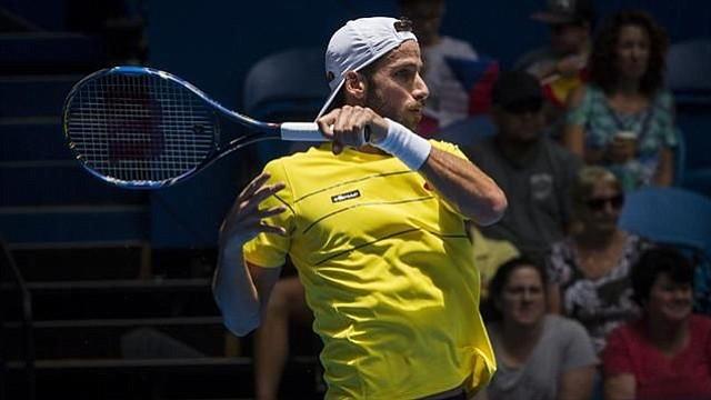 Feliciano López sustituye a Nadal en el equipo español de la Copa Davis