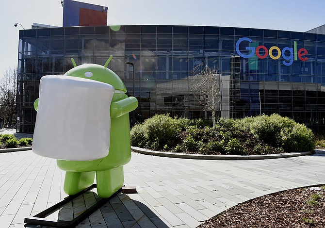 Aseguran que Google prepara una versión censurada de su buscador para China