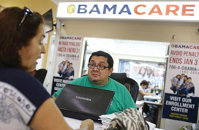 ¿Qué pasará con el ObamaCare?