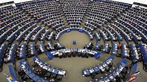 La Eurocámara elevó el tono contra Trump