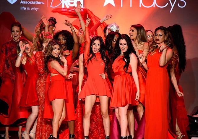 Macy´s se une nuevamente a Go Red for Women