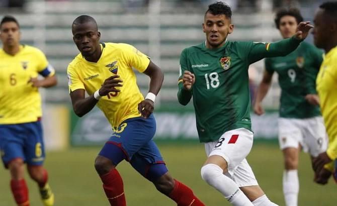 La FIFA rechaza el recurso de Bolivia y mantiene su sanción de dos derrotas