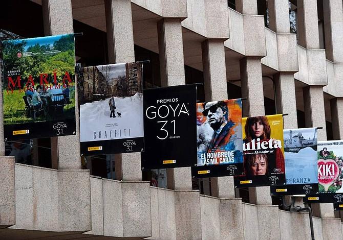 Las 10 claves de los Goya 2017